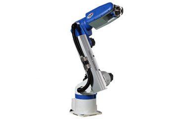 Toshiba Machine 6 Axis Industrial Robots   RARUK Automation