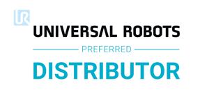 6 Axis Collaborative Robots – Universal Robots | RARUK Automation
