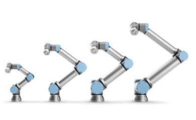 UR 6 Axis Collaborative Robots
