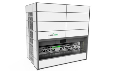 ClassicMat Automated Storage Solutions
